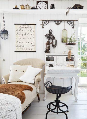 callwey shabby chic wohnbuch man wohnt nur mit dem herzen gut französisch Sofa