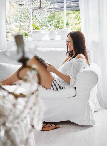 callwey shabby chic wohnbuch man wohnt nur mit dem herzen gut interior weiss