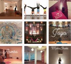 Callwey Yoga Challenge