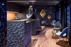 Die schoensten Restaurants & Bars Design Award