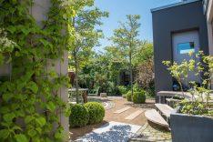 Gärten des Jahres 2019 Auslobung Wettbewerb Gartengestaltung Architekturbüro Skobowsky