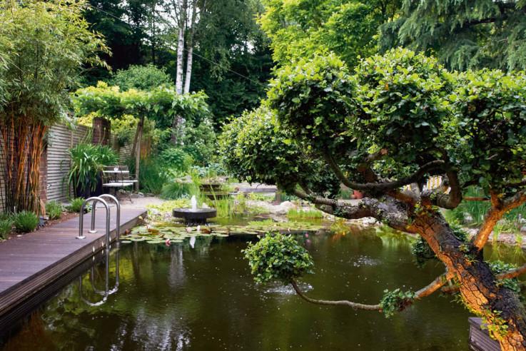 Gärten des Jahres 2019 Auslobung Wettbewerb Gartengestaltung gartenplus