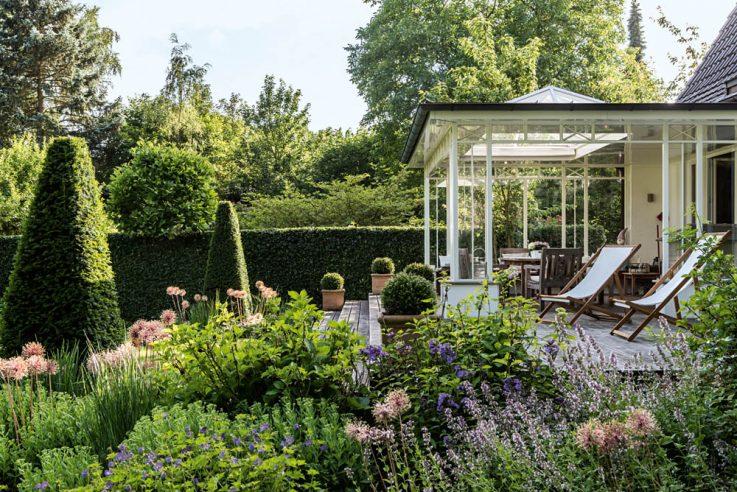 Gärten des Jahres 2019 Auslobung Wettbewerb Gartengestaltung Horeis und Blatt