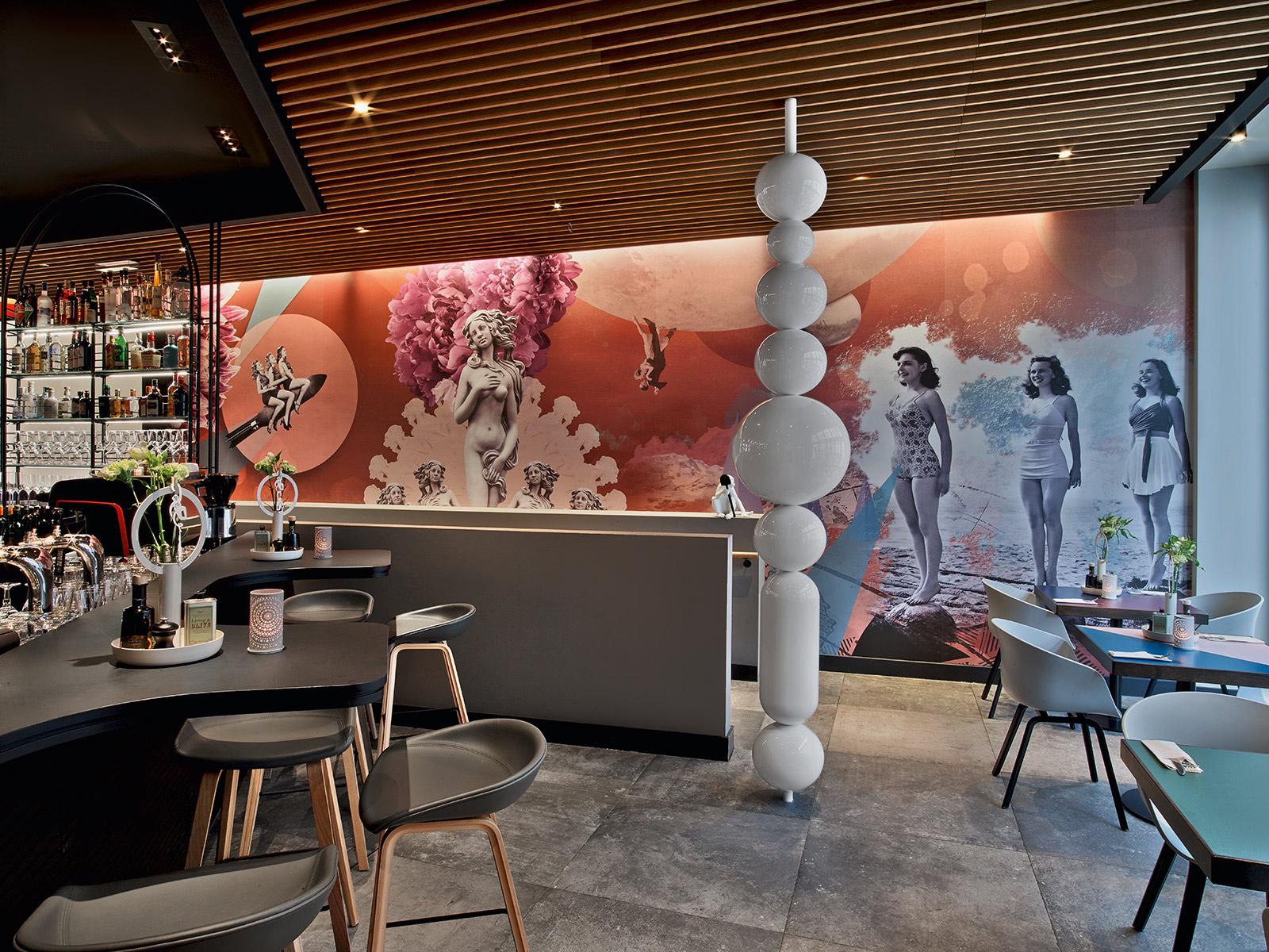 Die schönsten Restaurants & Bars   Innenarchitektur Award