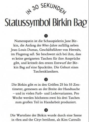 wir lieben vintage modebuch callwey hermes birkin bag modewissen
