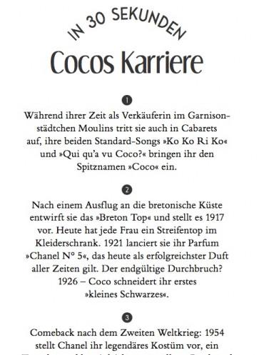 wir lieben vintage modebuch callwey insider wissen mode coco chanel
