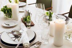 BJÖRN KRONER TISCHKULTUR Traumhaft Dekorieren für Feste und Gäste