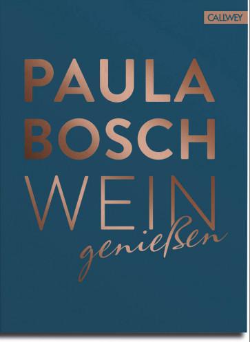 Wein genießen Paula Bosch Südtirol