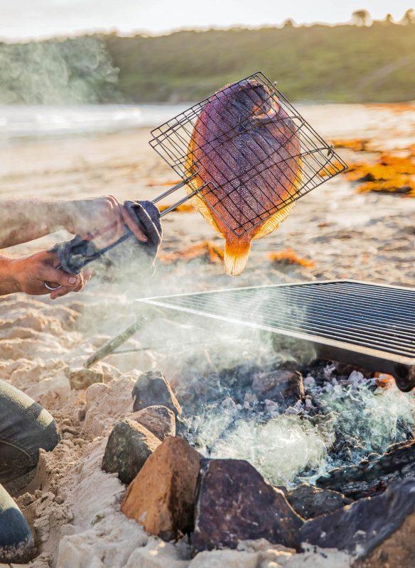 feuer und flamme_zubereitung steinbutt