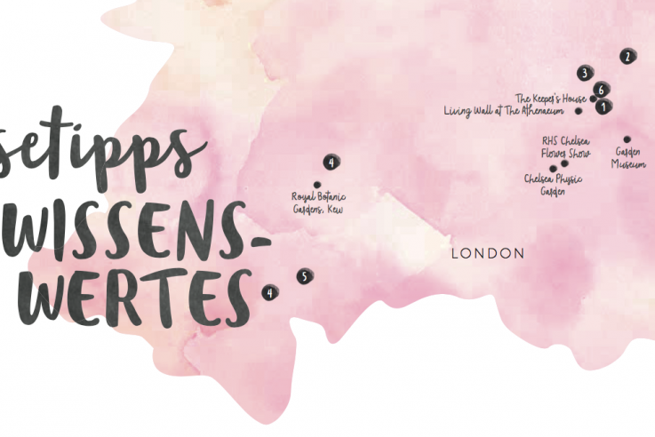 Tipps London