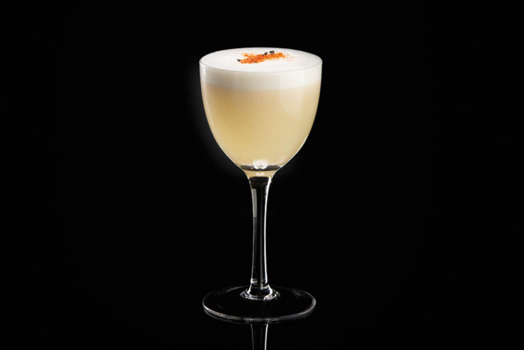 Bar Bibel Cocktail No 6 Callwey