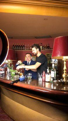 Jimmys bar