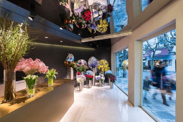 Julys Flower Flagship Store
