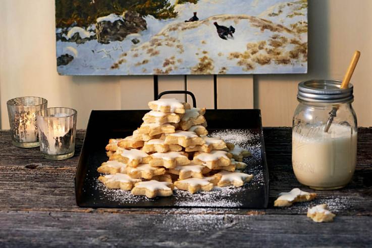 weihnachten in den bergen_quittensterntaler ohne mehl