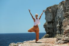 mindful yoga hotels callwey guide Mallorca