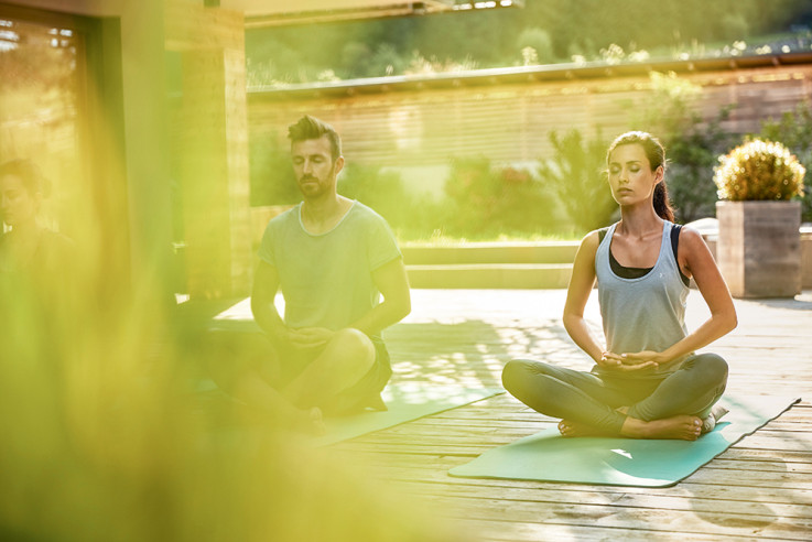 mindful yoga hotels callwey guide Silena Hotel