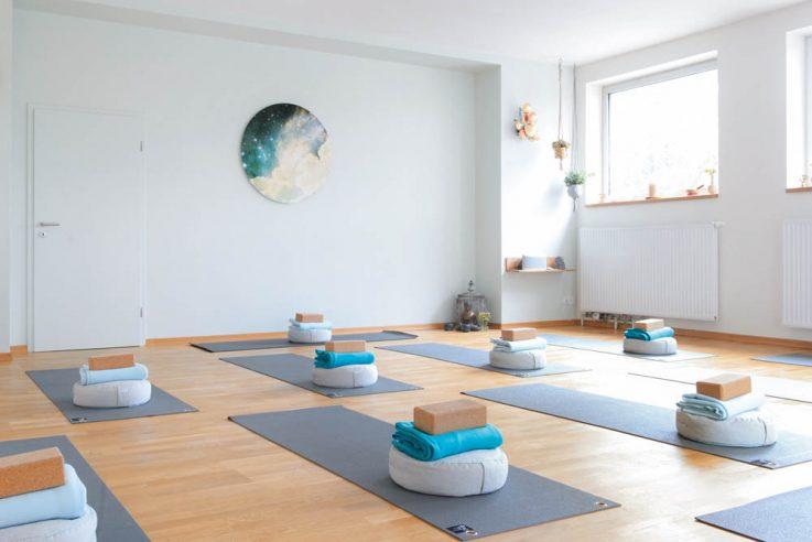 Sandhi Yoga Hamburg