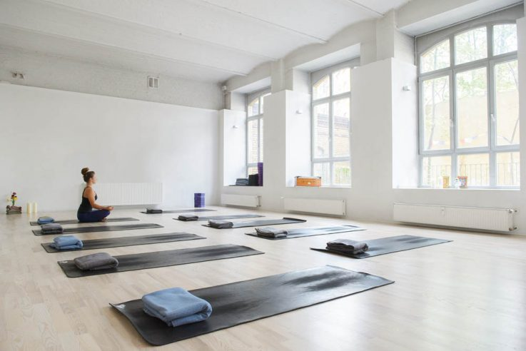 Yogatribe Berlin