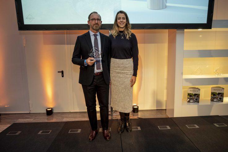 dineus gewinner winner innovation award