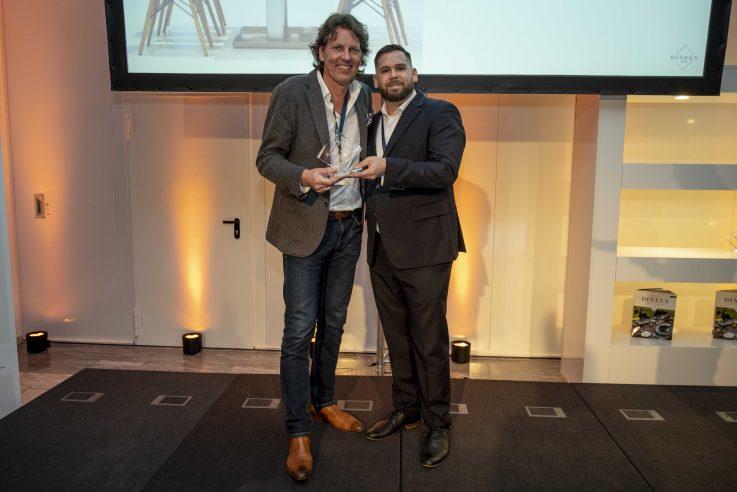 dineus gewinner winner special award event