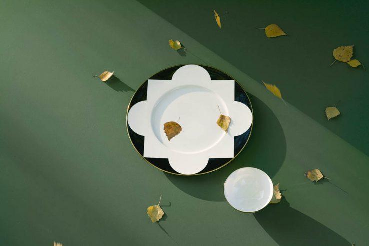 dineus tischkultur award tableware callwey 2019 sieger by Fürstenberg my china ca´doro