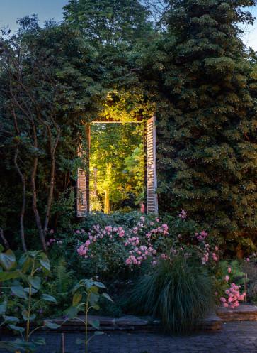 gaerten des jahres 2019 callwey gartenbuch fenster ruinengarten