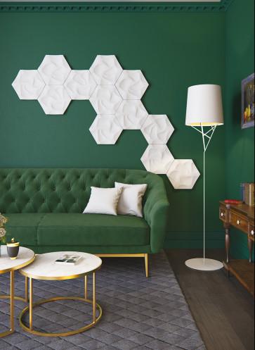 NMC ARSTYL Wall Panels_Design CoralWEB
