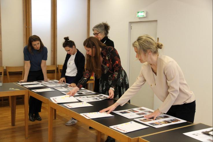 best of interior 2019 jury schöner wohnen bdia jurysitzung