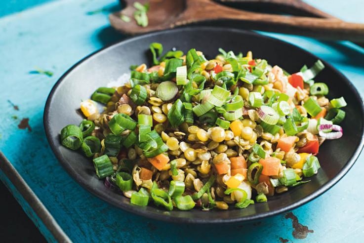 kochen-ist-easy-callwey-linsensalat