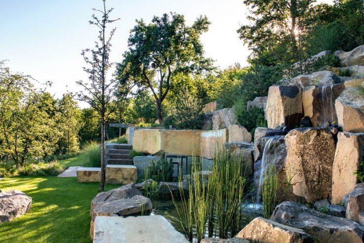 Gärten des Jahres 2019 GartenLandschaft Berg