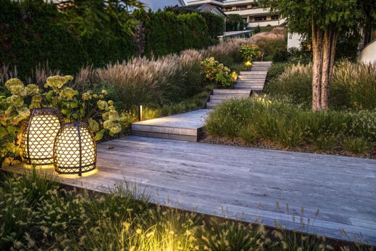 Gärten des Jahres 2019 PARCs Gartengestaltung