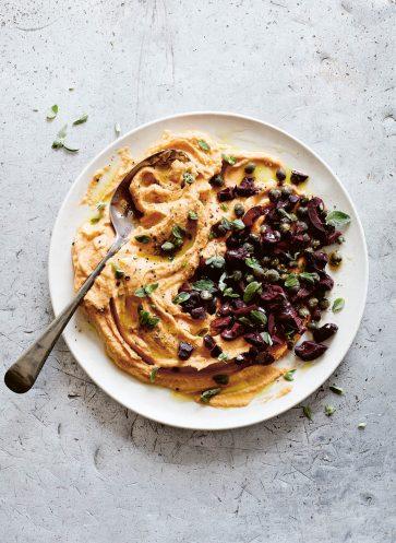 Hummus griechischer Art