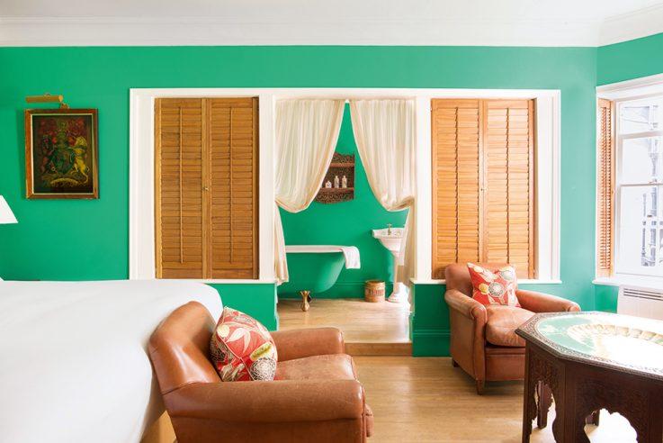 callwey-lufthansa city guides-london- portobello hotel
