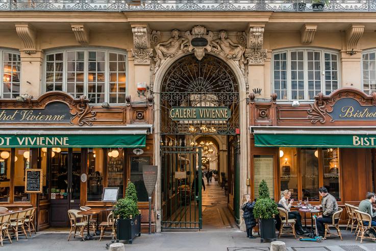 callwey-lufthansa city guides-paris-galerie-vivienne-