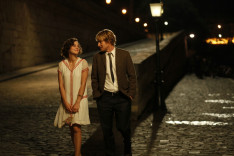 Midnight in Paris - filmstill