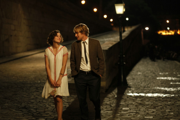 Midnight in Paris - filmstill