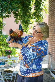 vom glück mit hühnern zu leben eve büchner potsdam