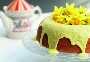 callwey-königlich und köstlich- glasierter kuchen mit orangenmarmelade