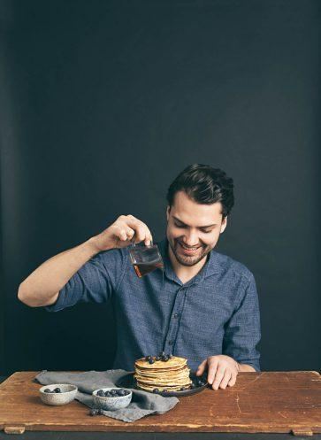 callwey-kochen ist easy-Pancakes