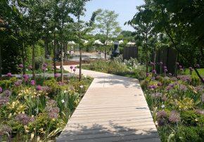 Gartenwelten BUGA