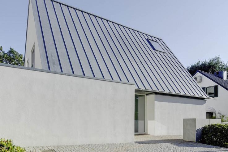 Anerkennung: Haus an der Elbe