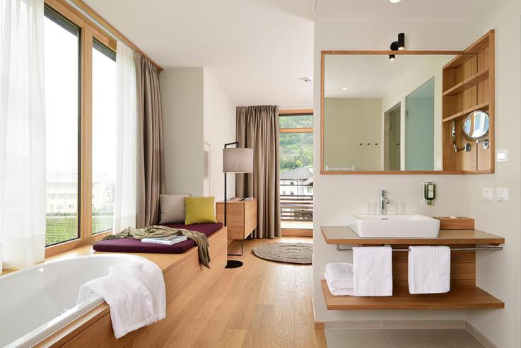 callwey-mindful-hotel Schwarzschmied-suite