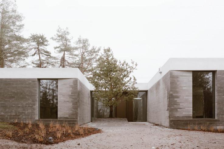 Auszeichnung: Haus im Park
