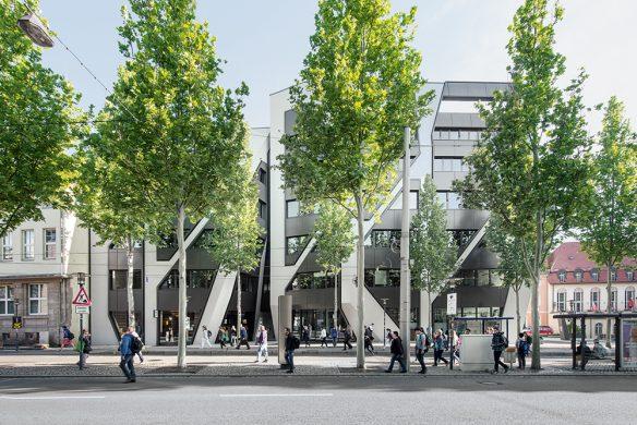 Deutscher Wohnungsbauaward_Sonnenhof Hauptfassade