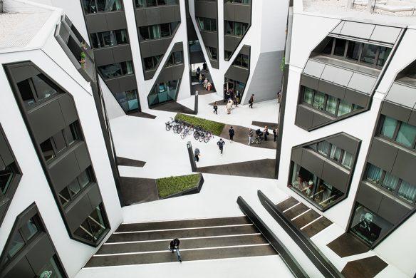 Deutscher Wohnungsbauaward_Sonnenhof Innenhof