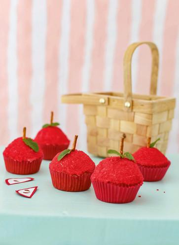 Einschulung_Cupcakes