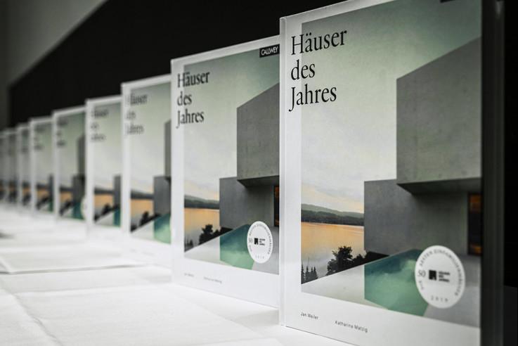 Callwey-HdJ19-Bücher
