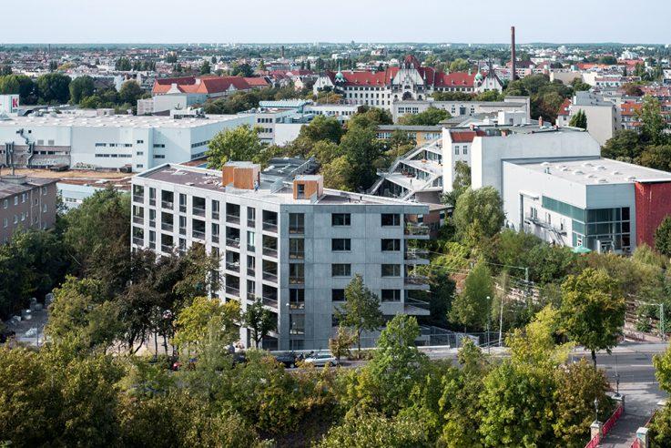 Hochstrasse 6