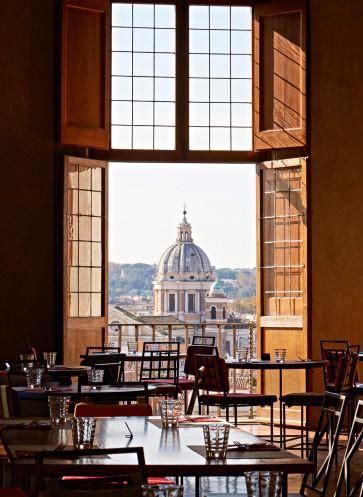 callwey-lufthansa-city-guide-rom-caffe-colbert-villa-medici