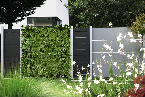 Gärten des Jahres 2020_Lösungen_Gartenzäune und Umgrenzungen_Degardo